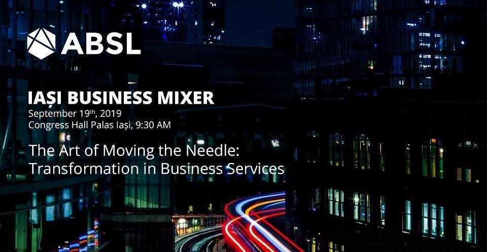 ABSL Business Mixer 2019