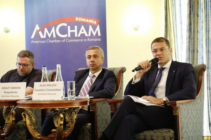 Romania needs a predictable, coherent fiscal system, relevant for the digital era