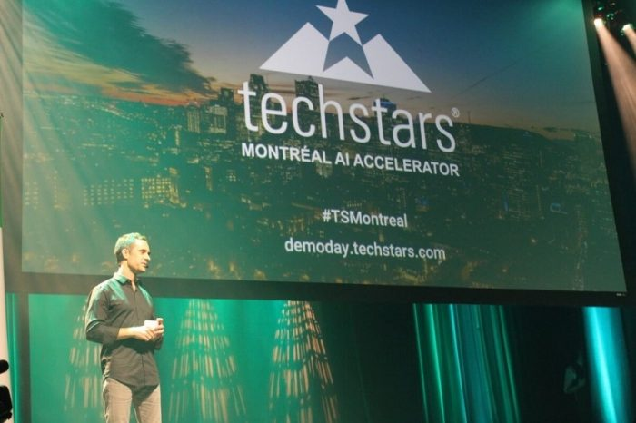 Romanian start-up MorphL selected at Techstars Montréal AI acceleration programme