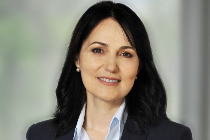 Elena Pap has been appointed regional director for Up group for SEE region