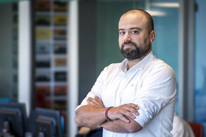CBRE Romania promotes Tudor Ionescu, a 17 years experienced architect, as Head of Advisory & Transaction Services, Office