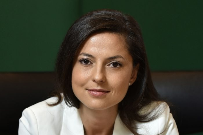CBRE Romania recruits Alexandra Baciu, with 15 years' experience, as Head of HR (People) for its team of 160 employees