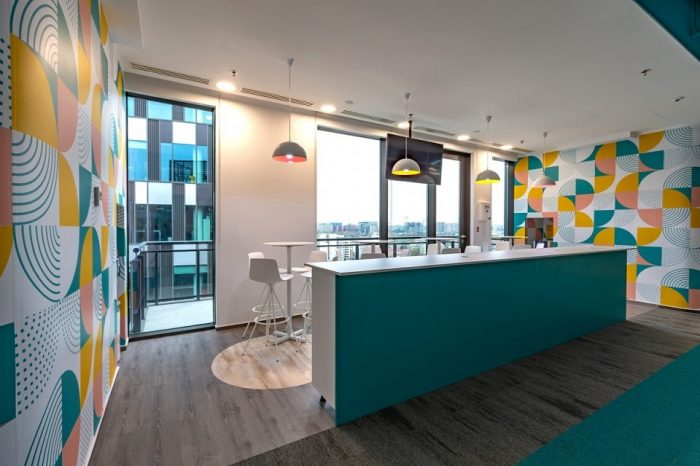 Colliers International: Modern office spaces delivered in Bucharest could exceed 300,000 sqm, by yearend