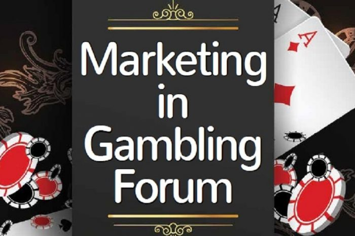 The fourth edition of Marketing in Gambling Forum takes place on October 28