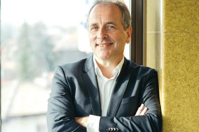 Fintech company Ebury opens office in Bulgaria under the helm of Johan Gabriels, Managing Director Ebury Romania