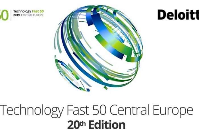 Software companies dominate the Deloitte 2019 Central Europe Technology Fast 50 ranking
