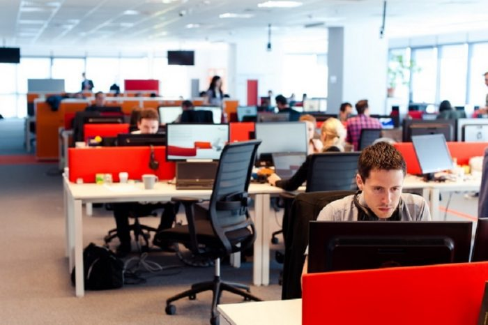 Business outsourcing services industry in Romania reach 4.5 bln Euro in 2018