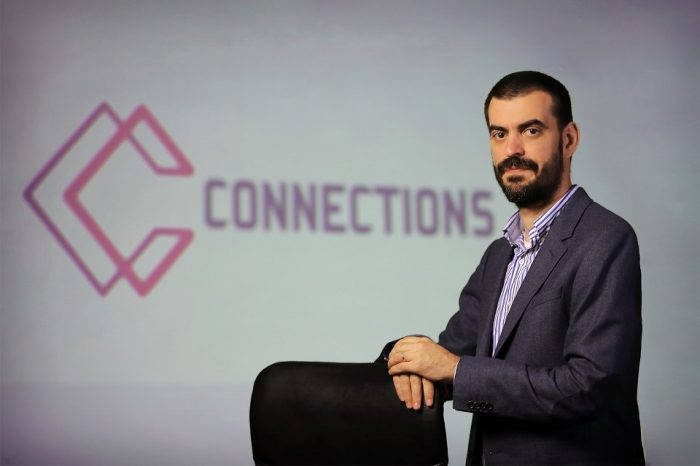 Connections ends the year with a 7 million US dollars turnover