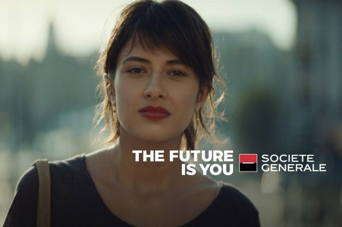 Societe Generale European Business Services supports Romanian start-up Hire up