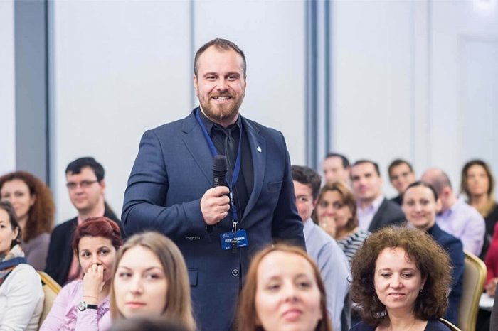 HPDI study: 51 per cent of Romanian managers believe that university studies helped them get a good job