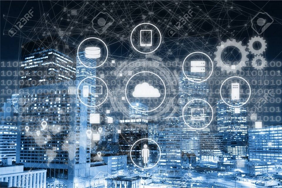 Which are the digital transformation trends in 2020