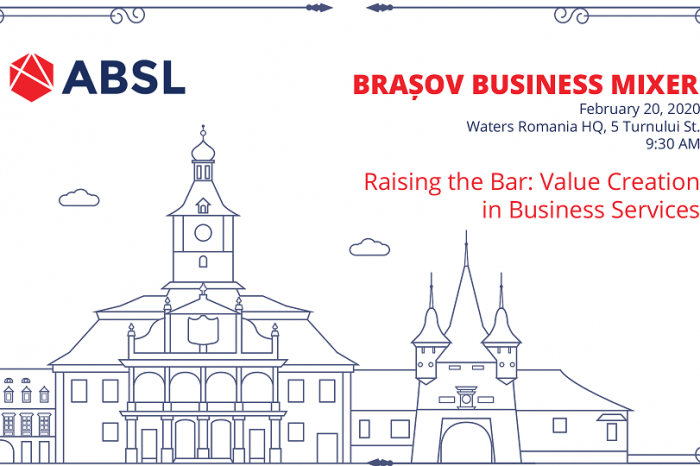 ABSL returns to Brasov with a new Business Mixer event on February 20
