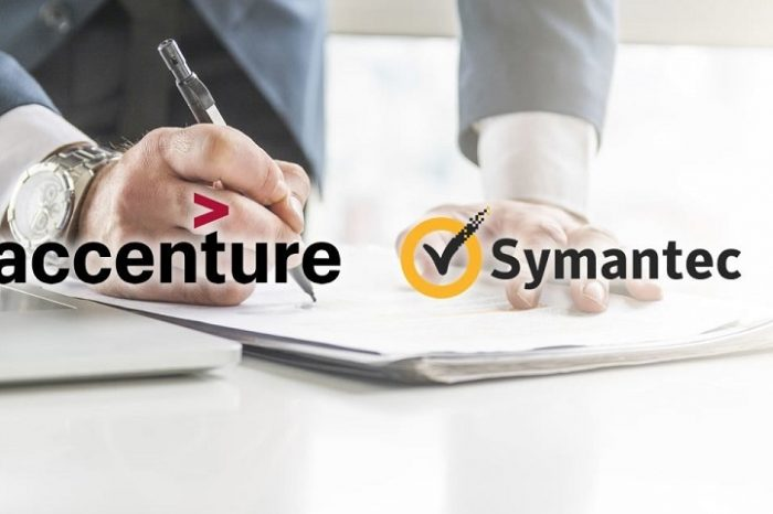 Accenture acquires Symantec's cyber security services business from Broadcom