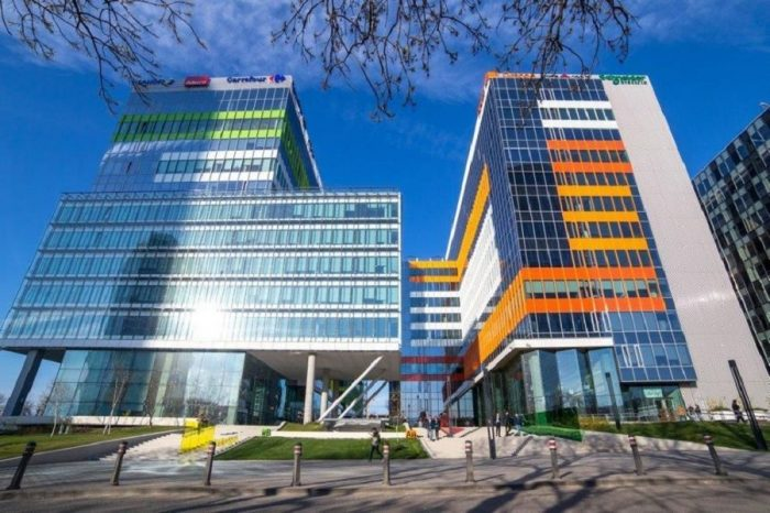 Globalworth gains full ownership of Romanian real estate developer Elgan offices