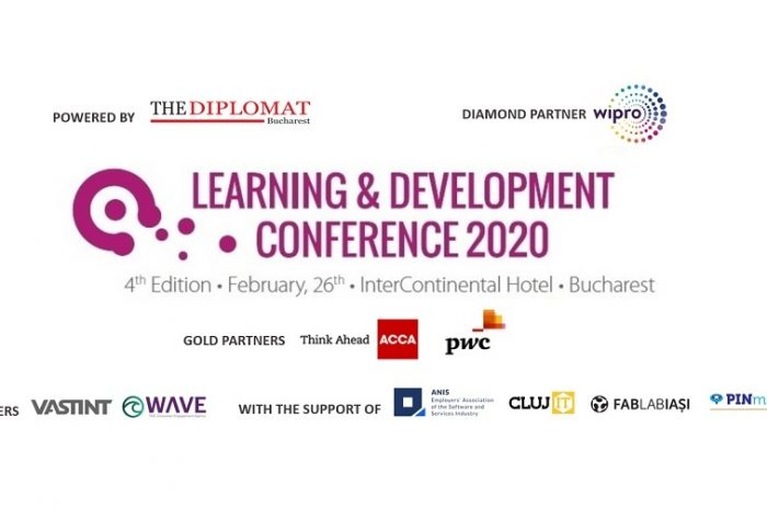 Learning & Development, Anywhere, Anytime and any device - The fourth edition to take place on February 26