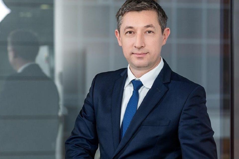 Lucian Enaru will take the lead of Schneider Electric Romania and the Republic of Moldova