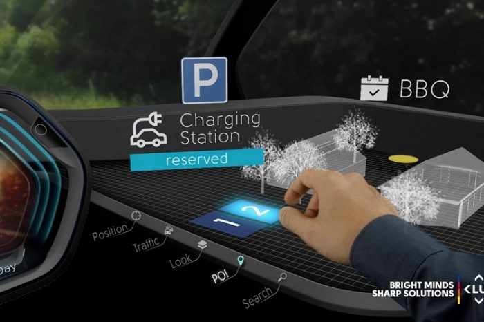 Luxoft joins Microsoft connected vehicle platform ecosystem to accelerate delivery of connected vehicle solution