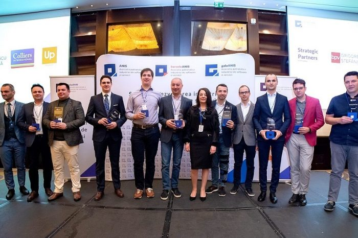 ANIS Gala 2020 @ the sixth edition, the winners of IT industry awarded last night: AB4 Systems, Adobe, Bitdefender, Softbinator Technologies, Deepstash, Endava, Qubiz, TypingDNA și Zitec