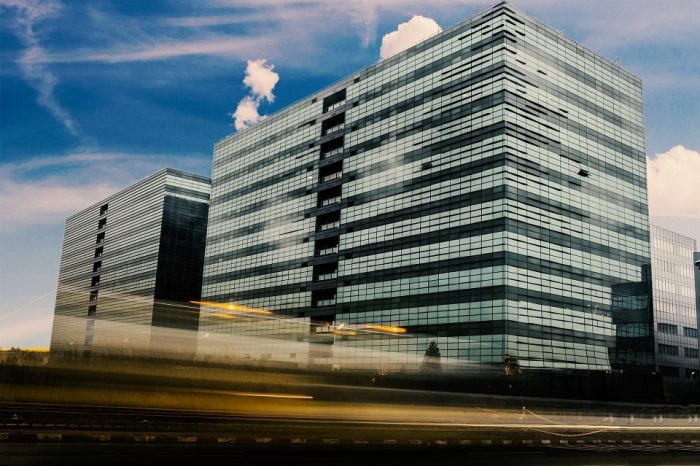 TC Capital leases office spaces to Shikun&Binui and Danya Cebus, in Hyperion Towers