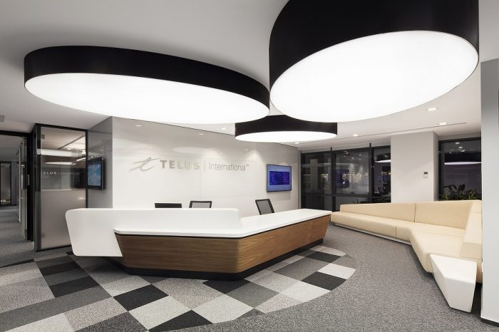 TELUS Corporation completes acquisition of Competence Call Center  through TELUS International