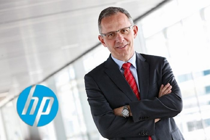 HP CEO Enrique Lores: We are closely following guidance from public health authorities to mitigate risk