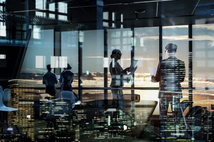 Accenture: Looking beyond the immediate future