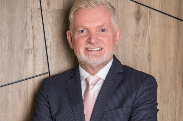 """Colin Lovering, Lovering & Partners: """"Leadership in the current environment becomes paramount to inspire and motivate teams and companies to move forward"""""""