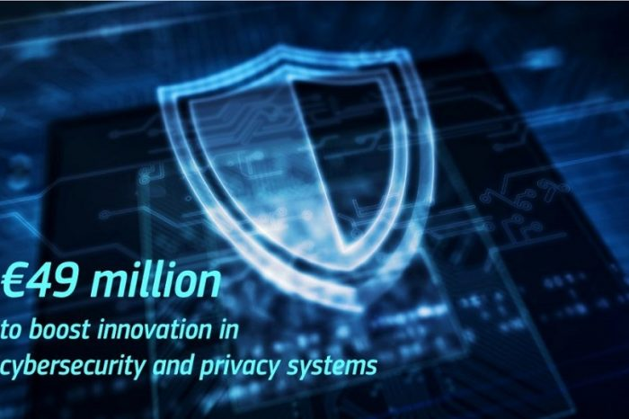 EU grants nearly €49 million to boost innovation in cybersecurity and privacy systems