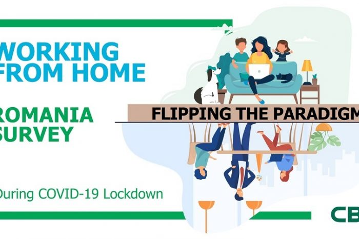 CBRE's CEE & SEE Working from home Top 5 findings: Employees miss the human aspects of their regular offices