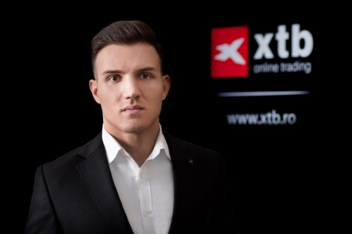 Radu Puiu, XTB Romania: For companies, the decision to make a transition from working in offices and working from home is a way of reducing costs