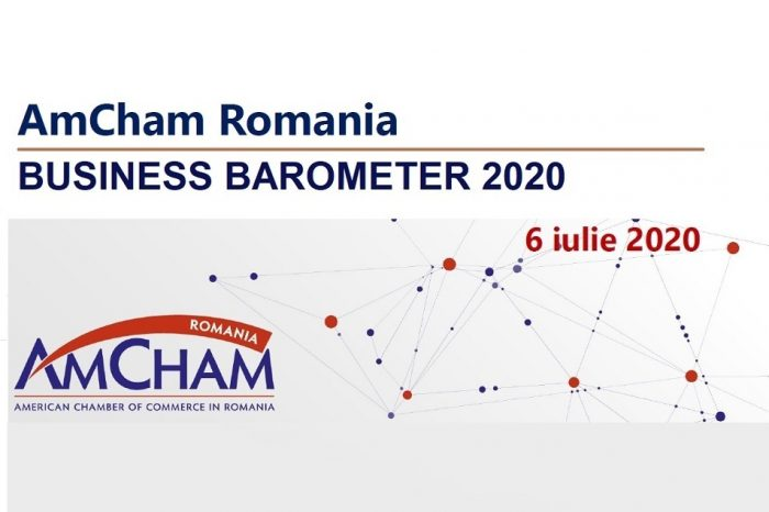 AmCham Business Barometer 2020: The private sector moderate expectations about the evolution of business in 2020