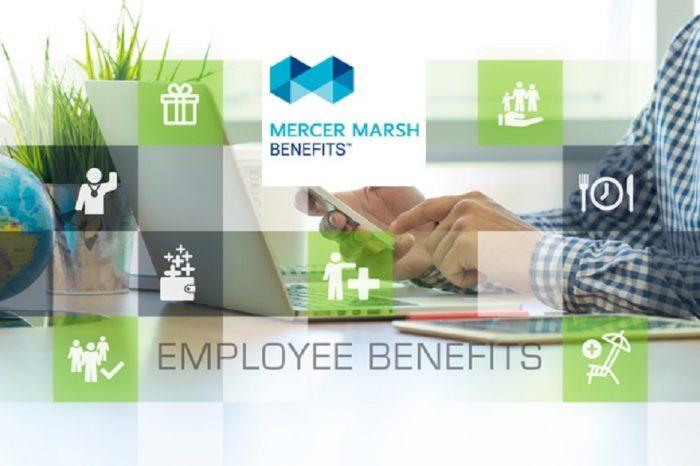 Mercer Marsh Benefits: Covid-19 changes employee benefits in Romania