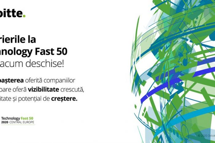 The 21st edition of the Deloitte Technology Fast 50 Central Europe Programme opens applications until August 14