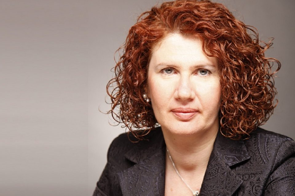 Ruxandra Bandila, Marketing and Business Development Director, Deloitte Romania: More than ever, the CMO is in the right position to bring the voice of the customer on the table