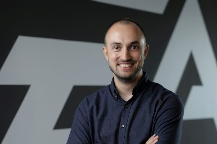 Traian Bossenmayer, EA Romania: We've kicked off 2020 with lots of plans here at EA Romania focusing on our games, our people, on new technologies and new branding activities