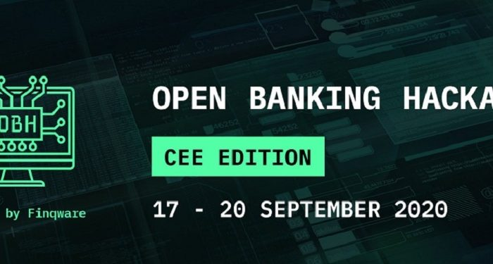 More than 40 fintech teams from 10 countries compete in Open Banking Hackathon – online CEE edition