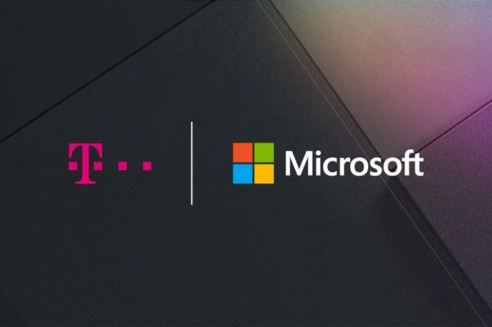 Deutsche Telekom and Microsoft expand partnership to accelerate cloud computing initiatives