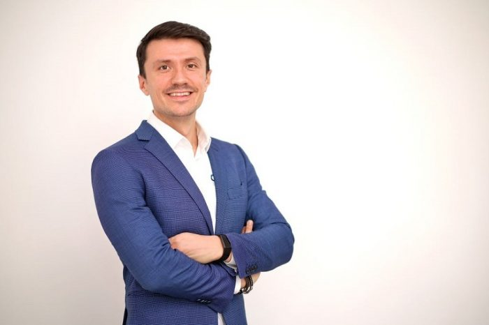 Counsel Group Frankfurt has appointed Alexandru Sgâncă as Country Manager