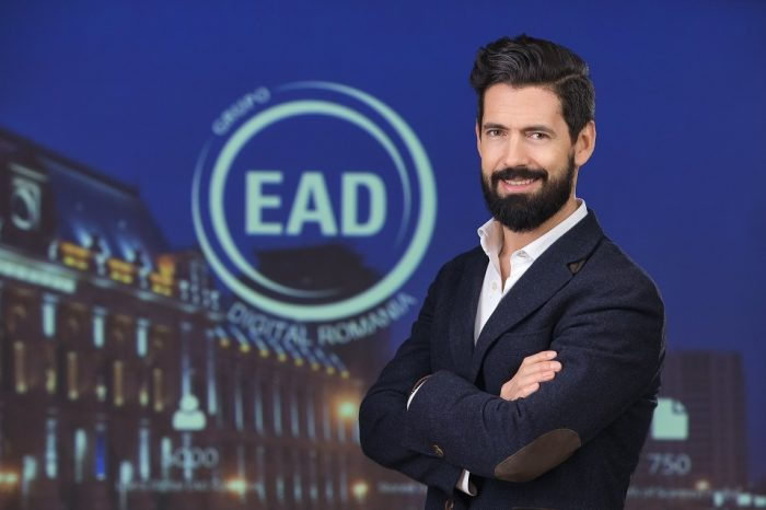 EAD Group, Portuguese leader in archives digitalization solutions, enters the Romanian market