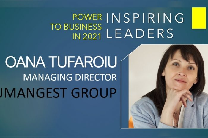 Oana Tufaroiu, Humangest Group: We forecast an increase in temporary staffing and significant growth in payroll and admin outsourcing