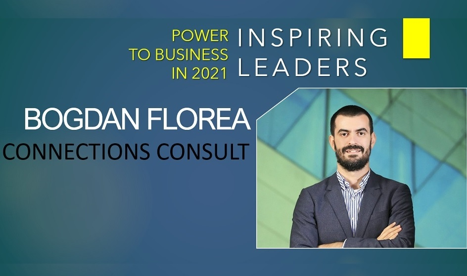Bogdan Florea, Connections Consult: A game changer would be the ease of connecting with people, creating business network and driving sales processes