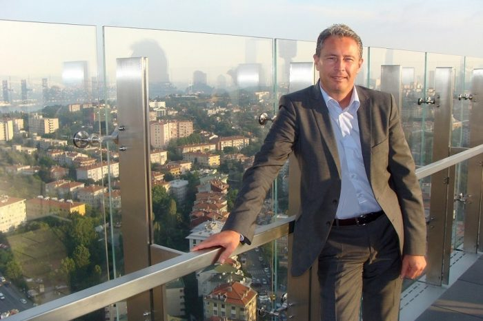 SAP names Alexander Meixner the new COO for SEE region