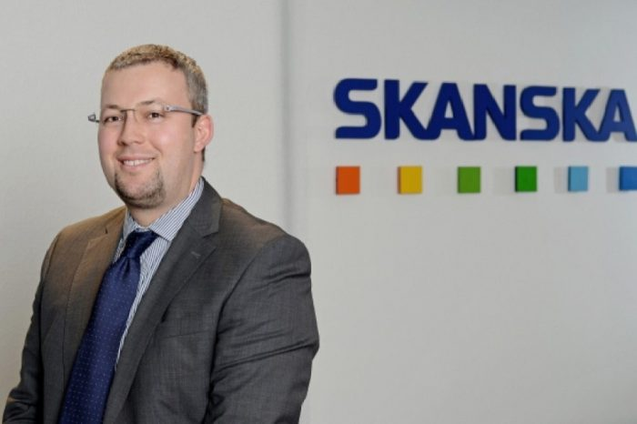 A study by Skanska in CEE reveals that people need a clear separation of work and home life