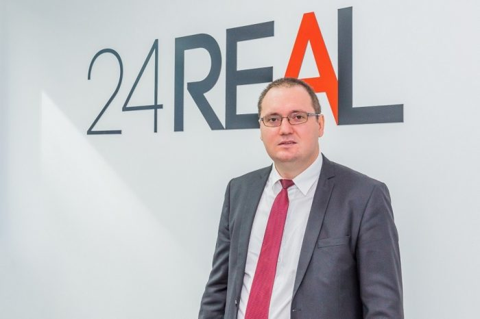 24REAL signed deals for 2500 sqm office spaces so far in 2021