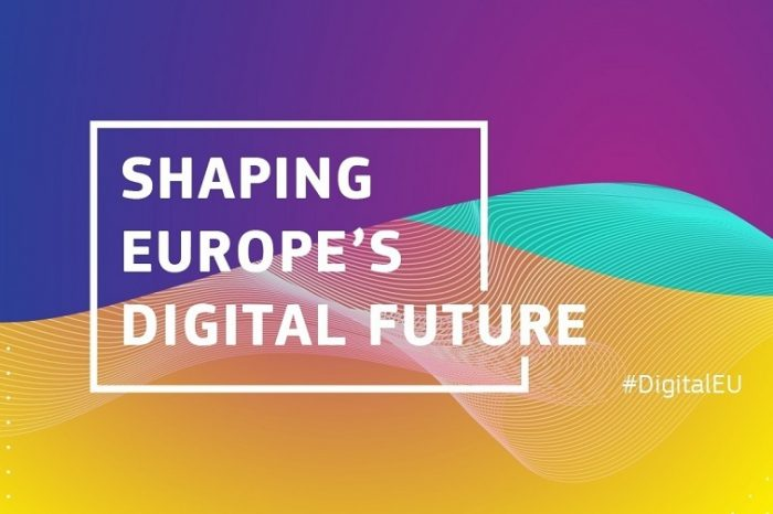 European Commission presents its 'Digital Decade' vision on digital transformation of Europe by 2030