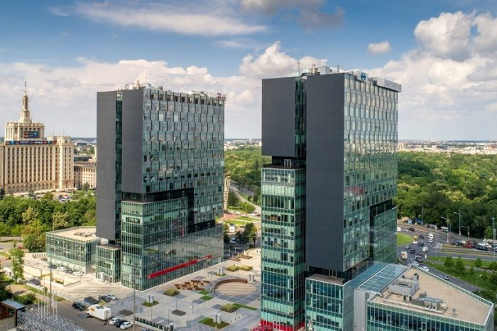 Rompetrol extends lease agreement in City Gate