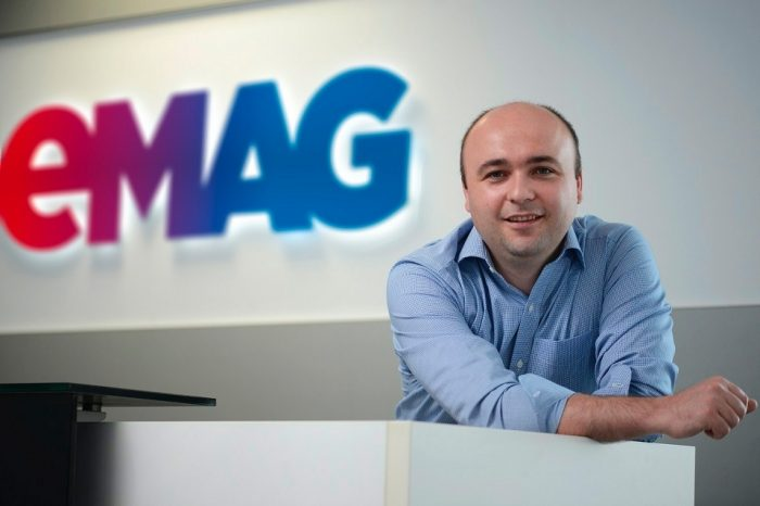 eMAG decides to permanently switch to hybrid working mode, following studies conducted in the last year