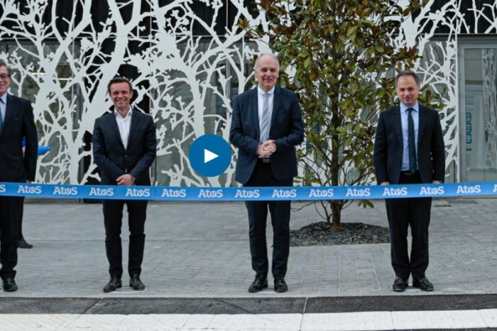 Atos unveils global R&D Lab to drive innovation in cybersecurity, high performance computing and quantum