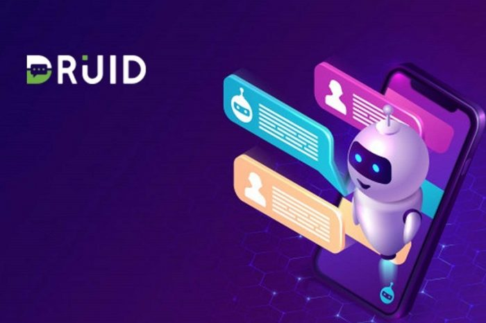 Evolvant and DRUID AI partner up to take on the UAE