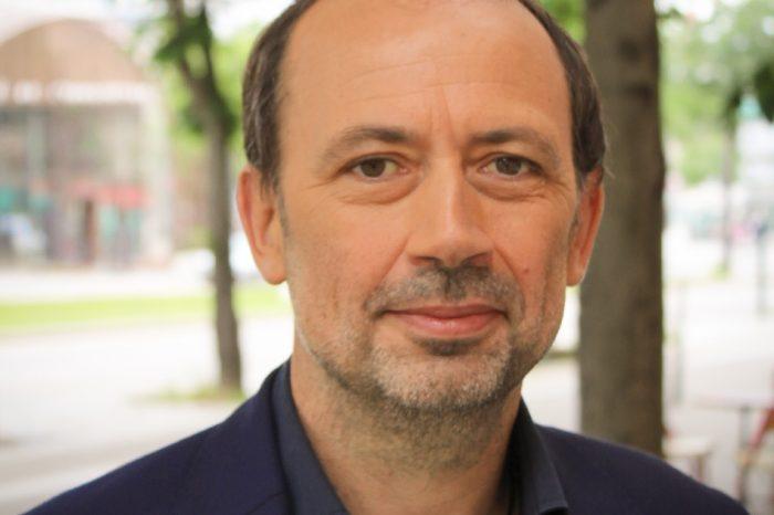 "Frederic Lasnier, Pentalog: ""Empowerment has never been so important"""